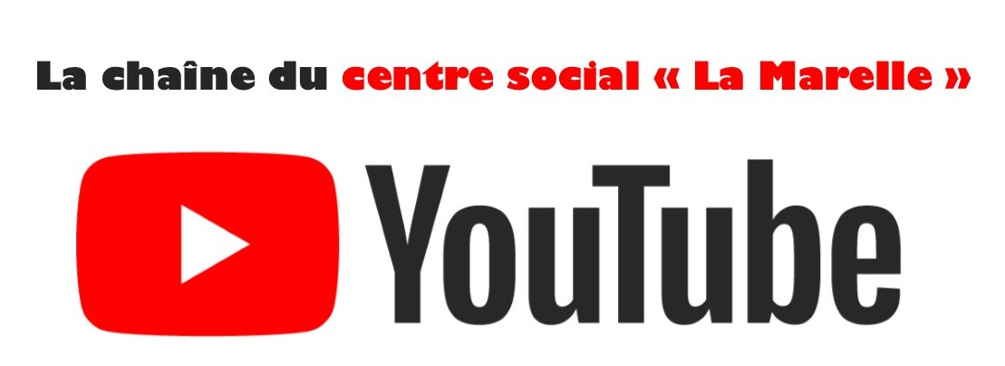 bouton chaine you tube